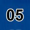 05 kráľovská modrá