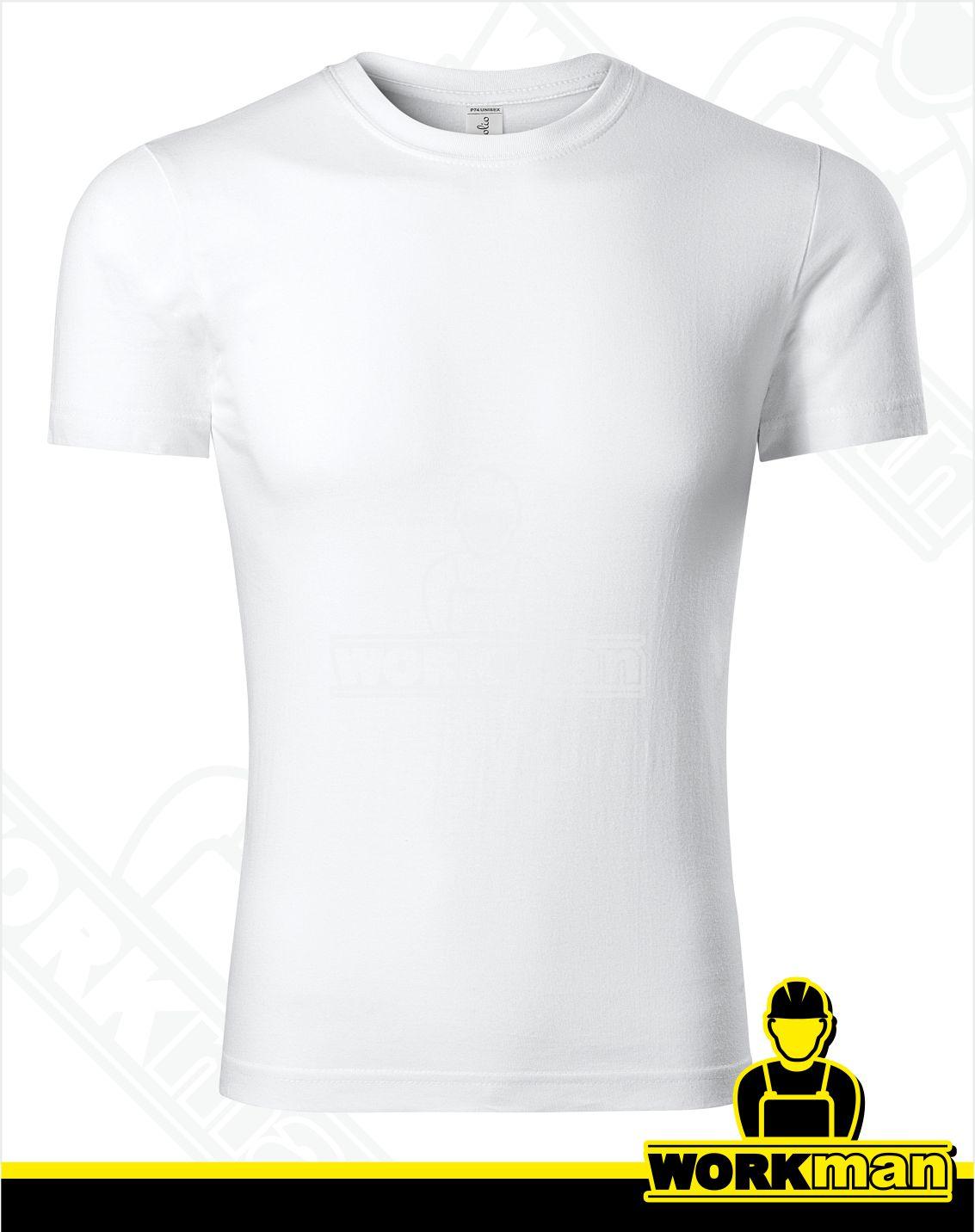 59147b08ebc3 Unisex tričko PEAK Piccolio Pracovné odevy WORKMAN