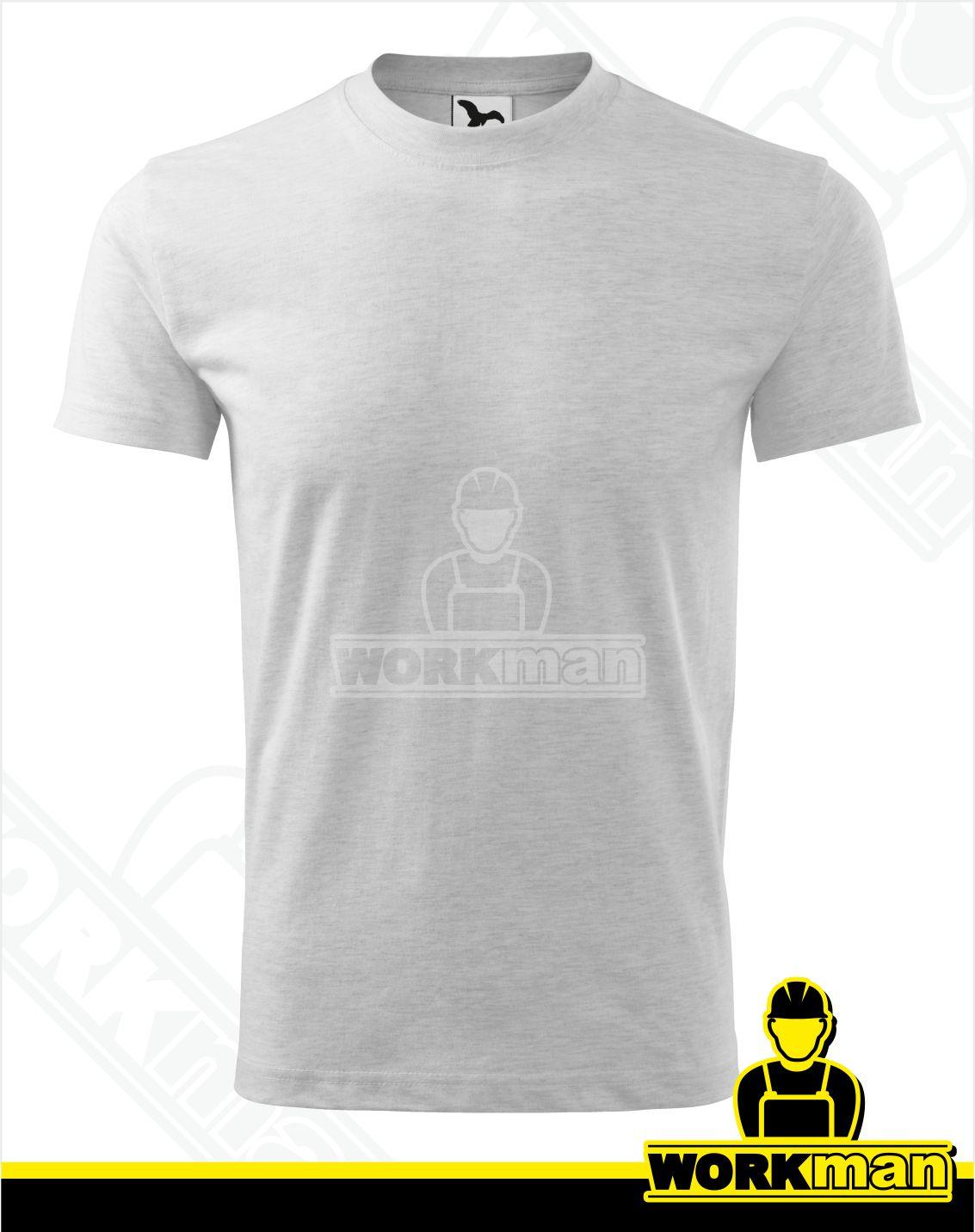 9d31ce146246 Unisex tričko HEAVY Malfini Pracovné odevy WORKMAN