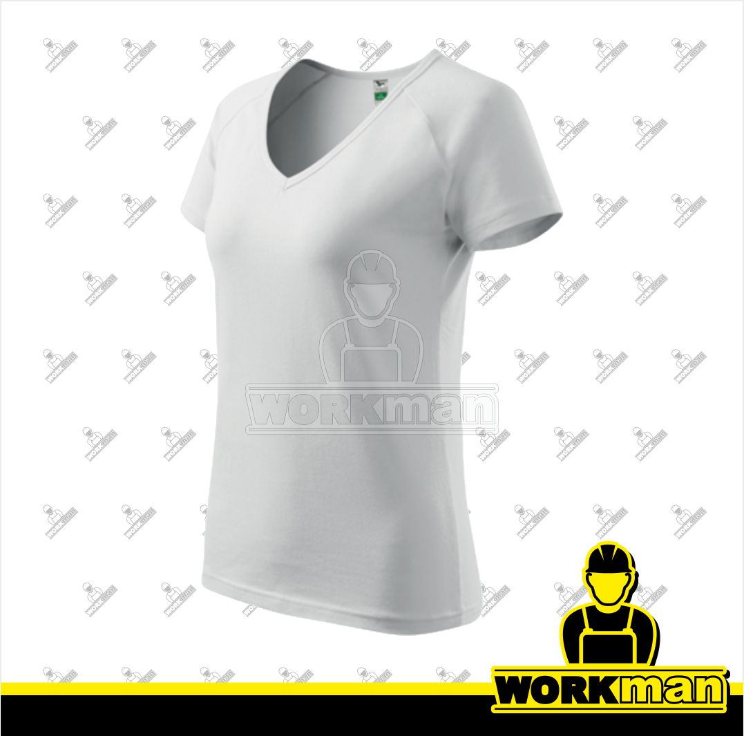 509f5ffce3c8 Tričko dámske DREAM Adler Pracovné odevy WORKMAN