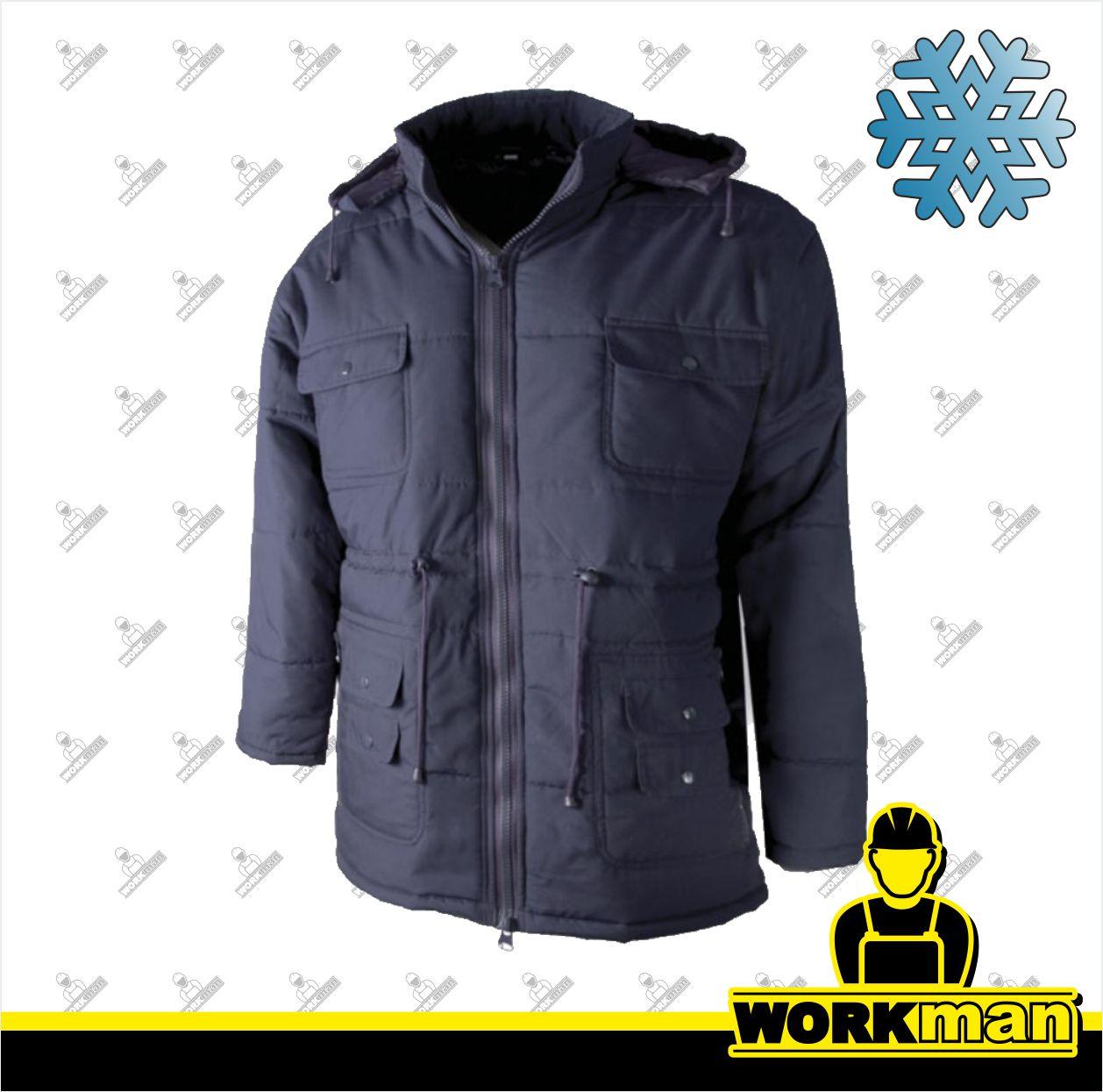 Zateplená zimná bunda SERENA Ardon Pracovné odevy WORKMAN 834f90c2d4a