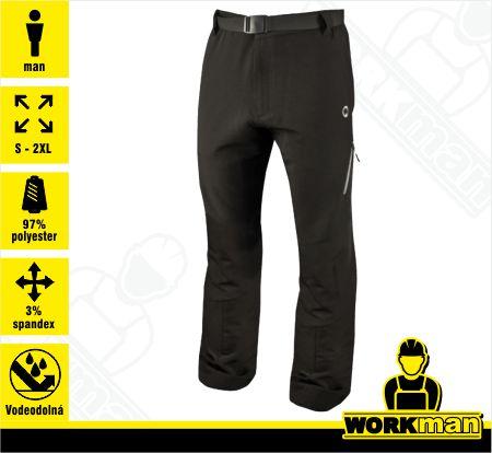 a9d2ab39692b Outdoorové nohavice NULATO CRV Červa Pracovné odevy WORKMAN