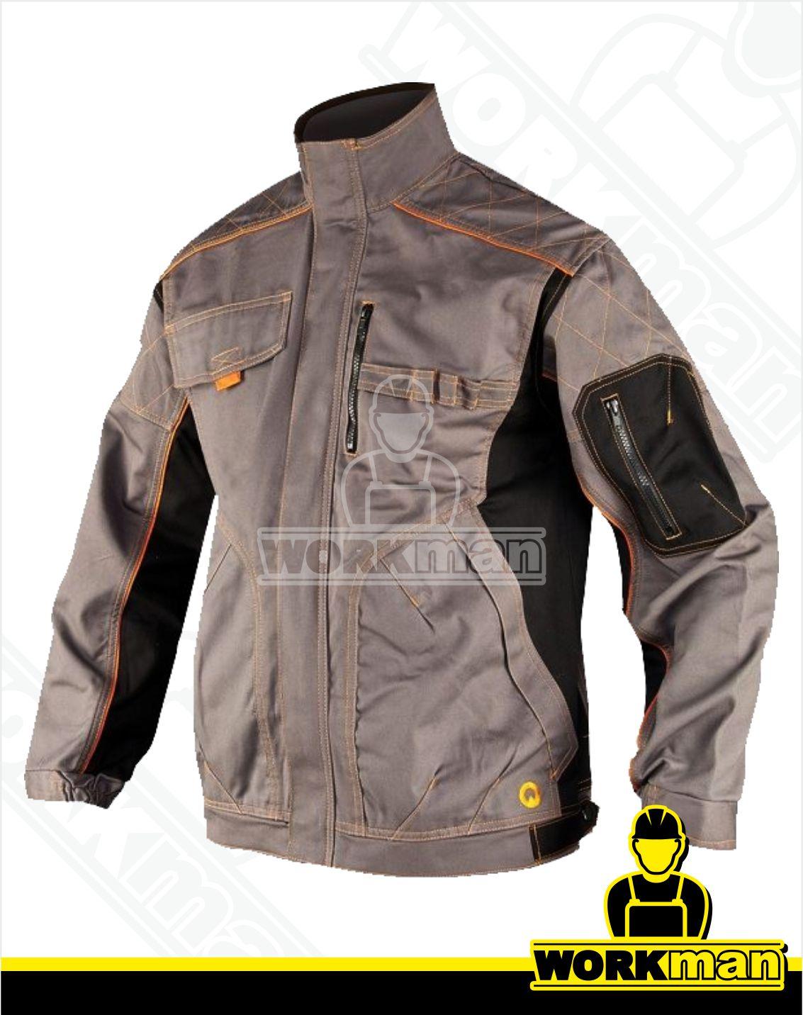 d006e9bdcf13 Zimná blúza VISION 07 Ardon Pracovné odevy Workman