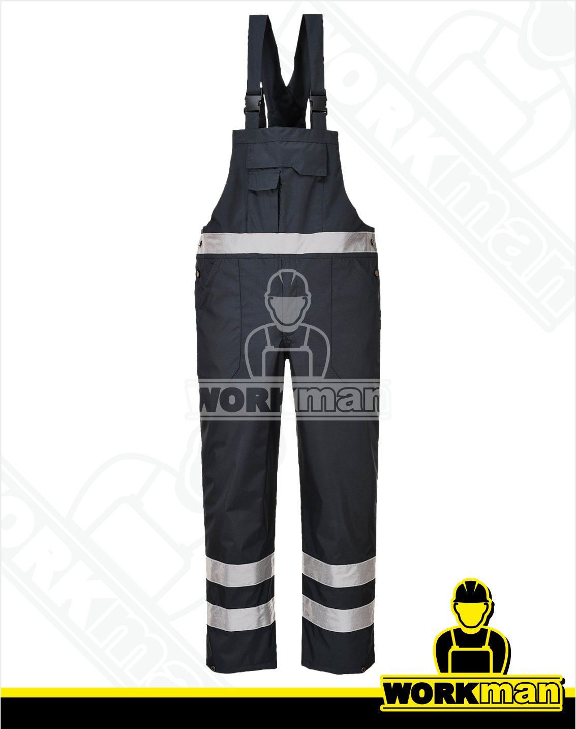 a62cf76adea9 Reflexné nepremokavé nohavice IONA LITE S483 Portwest Pracovné odevy