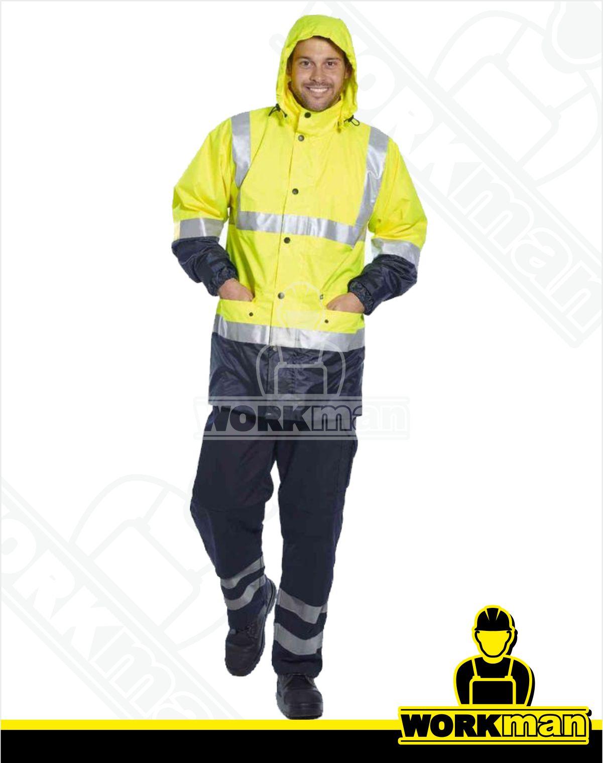 eb0f3f02c5f1 Reflexné nohavice IONA S917 Portwest Pracovné odevy WORKMAN